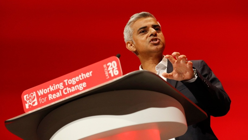 VERBATIM: Khan tells Labour: focus on power