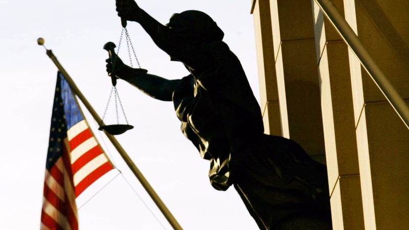 China bashes the 'long arm' of U.S. justice