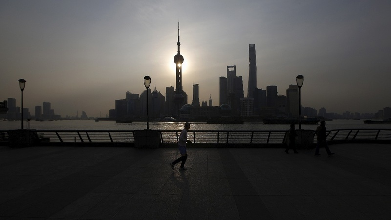 Shanghai: the next big finance center, or is it?