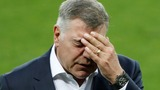 Ex England coach blames 'error of judgment'
