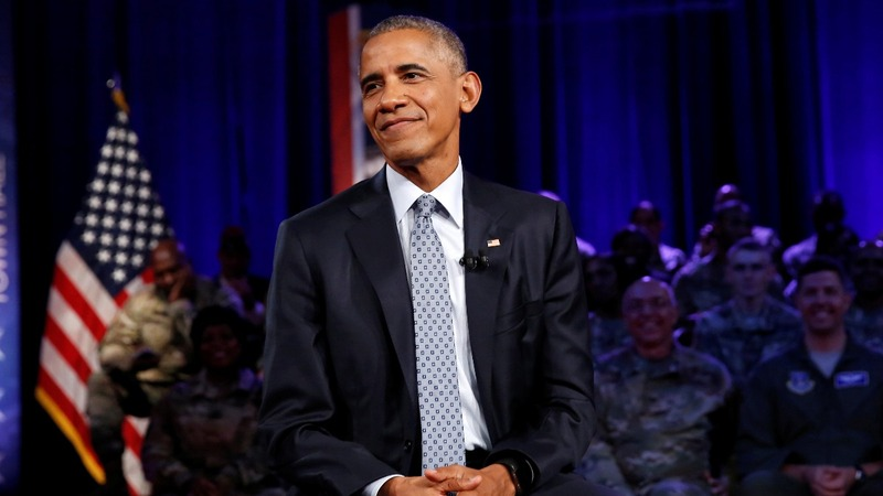 Obama gets first veto override on 9/11 bill