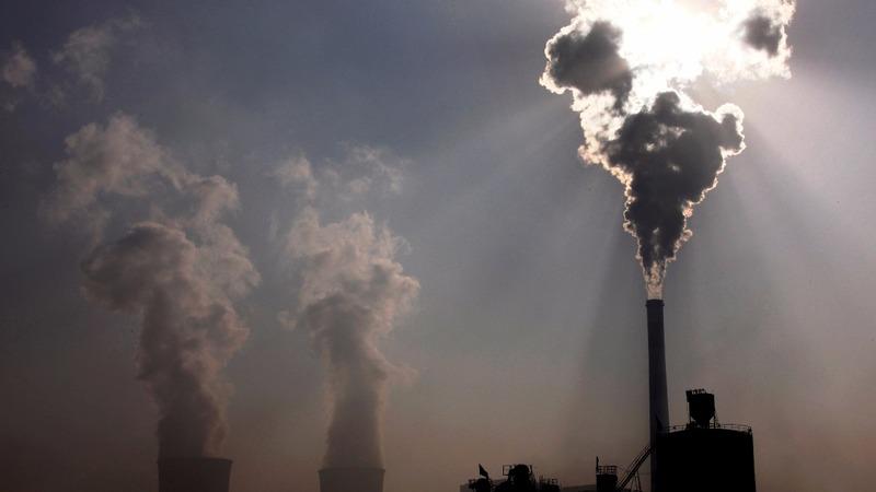 Environmental pain