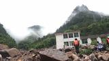 INSIGHT: Typhoon Megi causes major China landslide