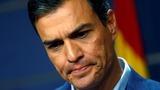 Spain's Socialists quit en masse to end deadlock