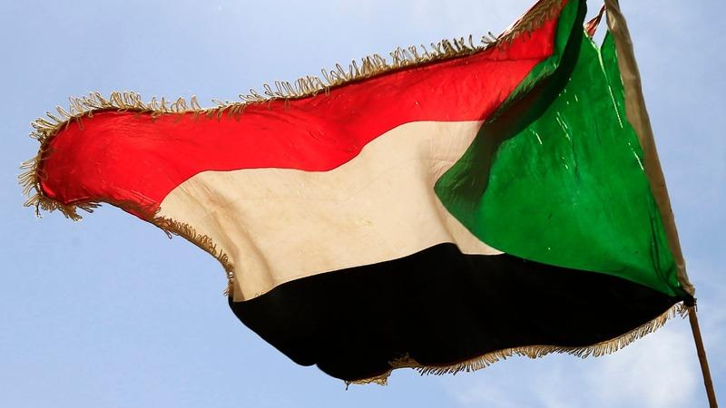 VERBATIM: 'Chemical weapons used in Darfur'