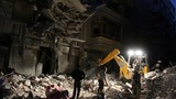 Syria war crimes accusations mount