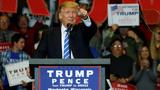 VERBATIM: Trump singles out non-Christians at rally