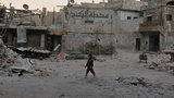 U.S. considers military options in Syria