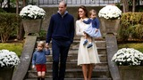 INSIGHT: George and Charlotte play in Canada