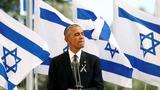 Global leaders say goodbye to Israel's Peres
