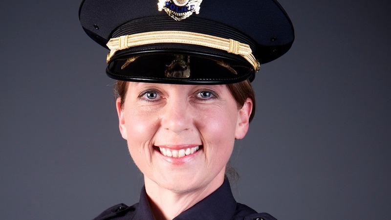 Tulsa cop pleads 'not guilty'