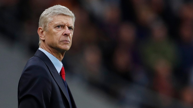 Wenger marks 20 years in charge at Arsenal