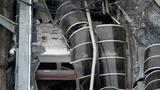 Investigators interview engineer in fatal train crash