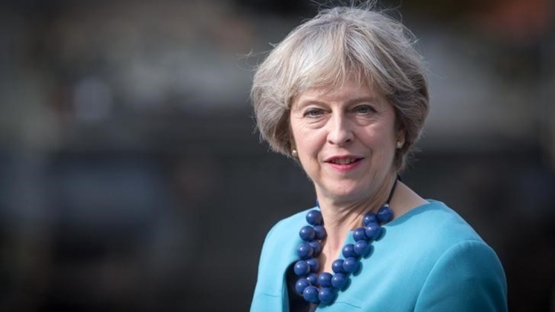 May to trigger Brexit process by end March