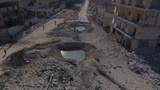Syria offers rebels safe passage out of Aleppo
