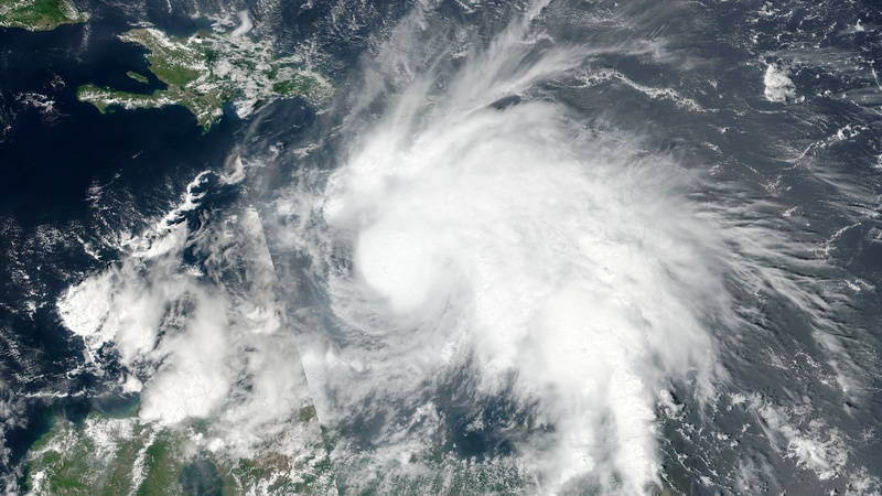 Caribbean braces for fierce Hurricane Matthew