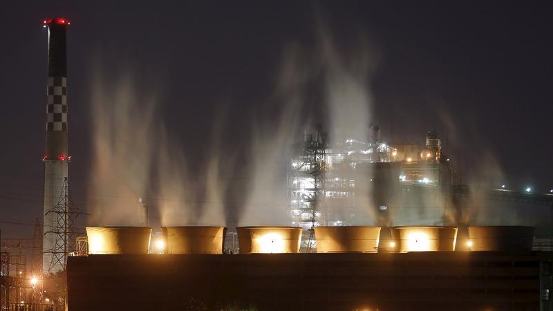 India ratifies Paris climate change deal