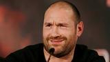 Tyson Fury tweets of retirement, then denies it