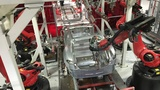Tesla stock jumps as production soars