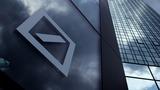 Deutsche Bank races to reach settlement on mammoth fine