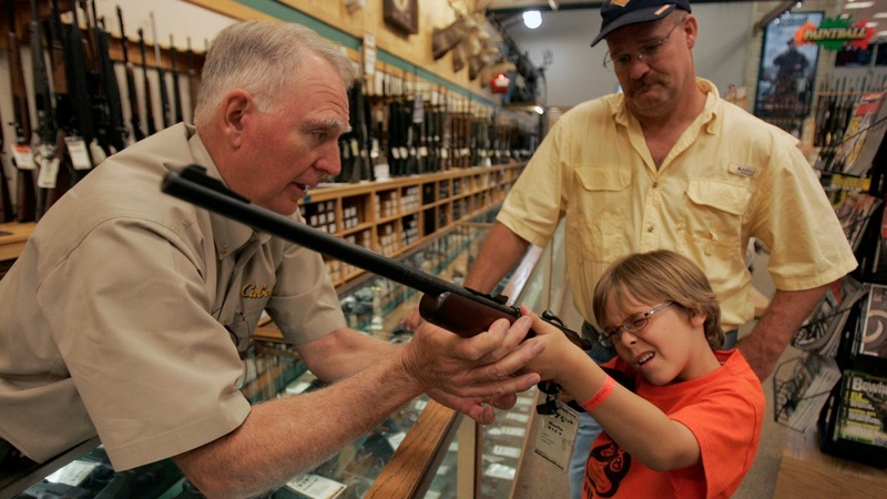 Bass Pro targets Cabela's for merger