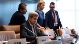 U.S. suspends Syria cease-fire talks with Russia