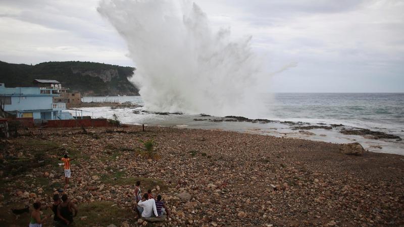 VERBATIM: Gov. Scott warns Hurricane Matthew is 'absolutely deadly'