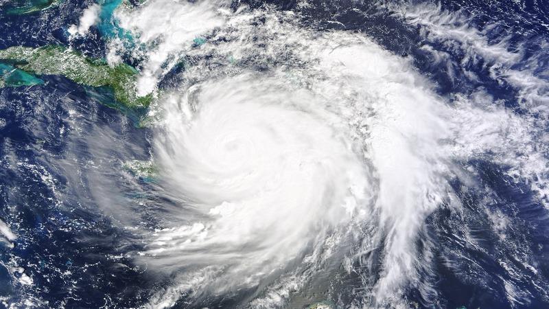 Matthew slams the Caribbean, takes aim at the U.S.