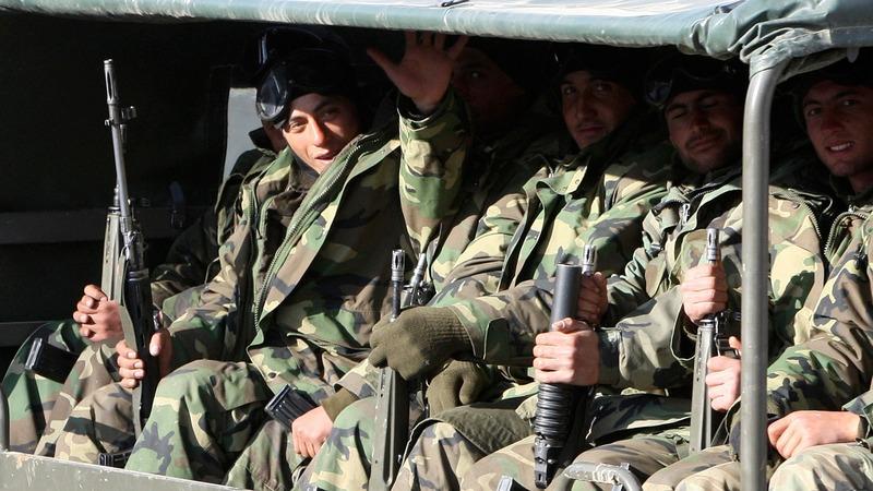 Baghdad warns of a 'regional war' with Turkey