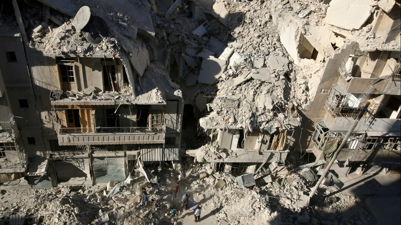 Aleppo may fall, but Syrian war will go on