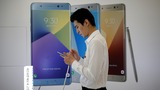 U.S. hedge fund calls for Samsung break-up