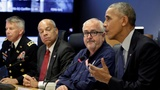 VERBATIM: Obama warns Matthew 'a serious storm'
