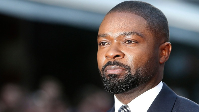 VERBATIM: David Oyelowo on diversity in film