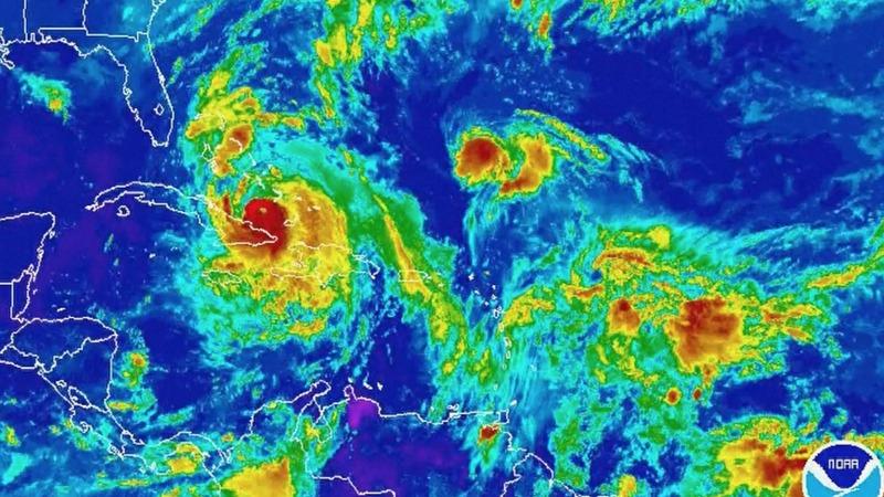 Florida braces for Hurricane Matthew's wrath