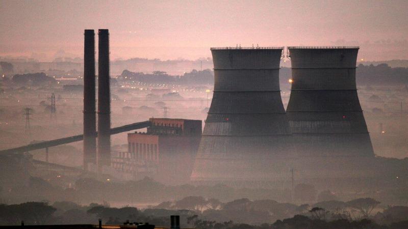 Climate change deal set to enter force