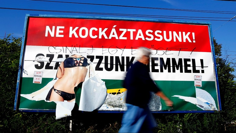 Muslims in Hungary 'fear the future'