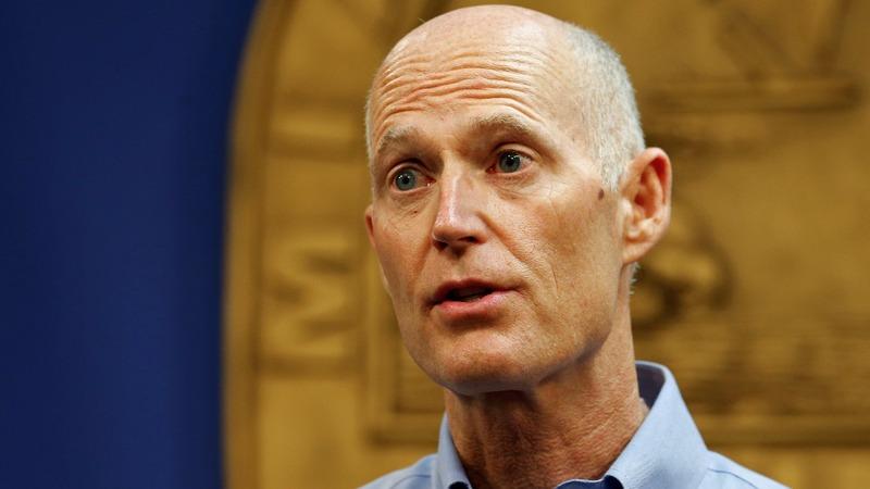 VERBATIM: Florida gov.: 'Game day' for Hurricane Matthew