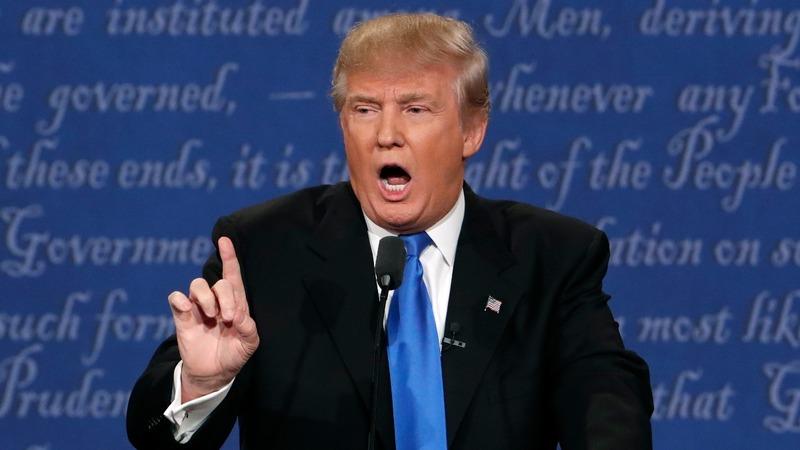 GOP anxious as Trump seeks debate comeback