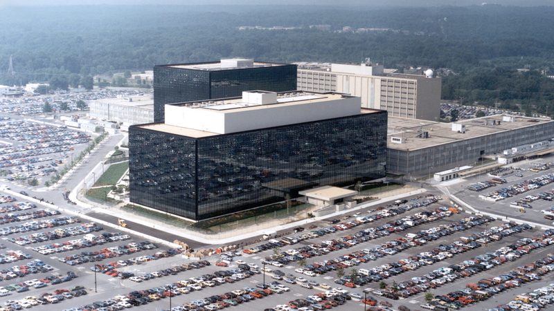 "FBI probes NSA suspect in ""Shadow Brokers"" hack"