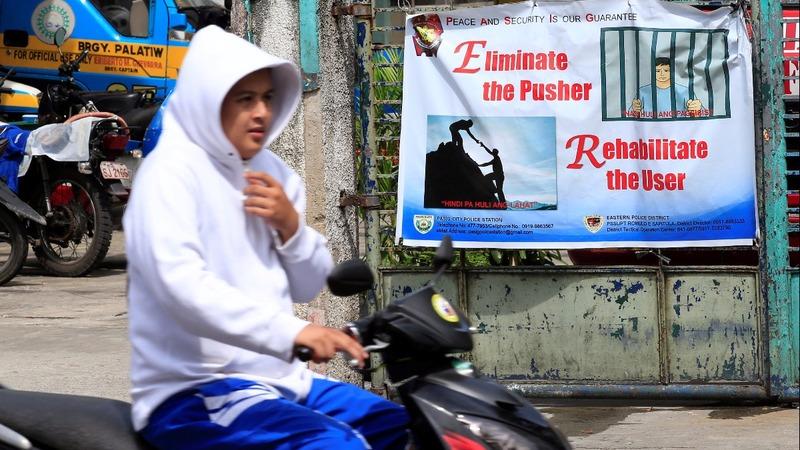 SPECIAL REPORT: 'Hit lists' in Duterte's drug war