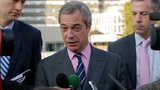 UKIP probe after lawmaker hospitalized