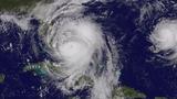 Hurricane Matthew batters Florida