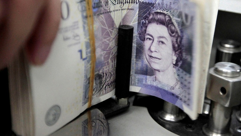 Flash crash could be ill omen for sterling