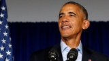 VERBATIM: Obama slams Trump for lewd tape