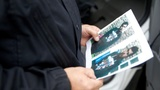 German police capture attack plot suspect