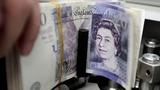 Pound under pressure after Friday's 'flash crash'