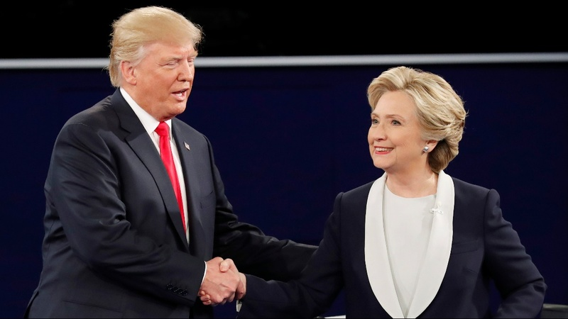 Clinton claims Debate Two win