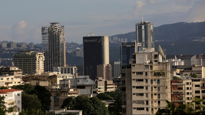 Venezuela sees a boom in high-end real estate