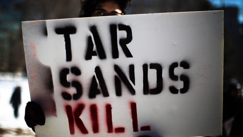 Eco-activists sabotage U.S. crude pipelines