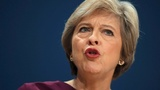 May to give MPs some scrutiny over Brexit
